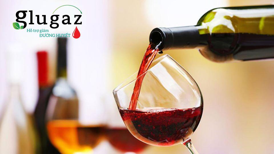 Lạm dụng rượu trong một thời gian dài sẽ làm ức chế trung khu thần kinh