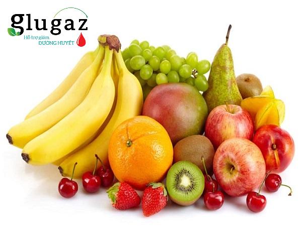 Bệnh nhân tiểu đường cần tăng cường ăn trái cây tươi