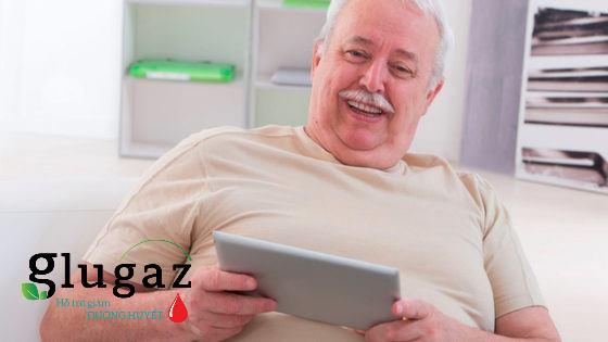 Nguyên nhân gây bệnh tiểu đường tuýp 2 chủ yếu là do lối sống