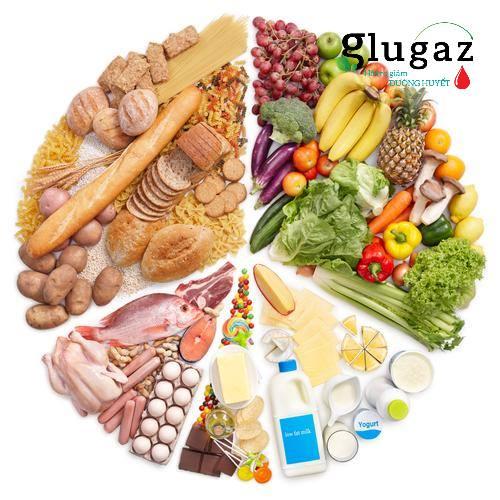 4 nguyên tắc dinh dưỡng cơ bản mà người tiểu đường nào cũng phải nắm rõ