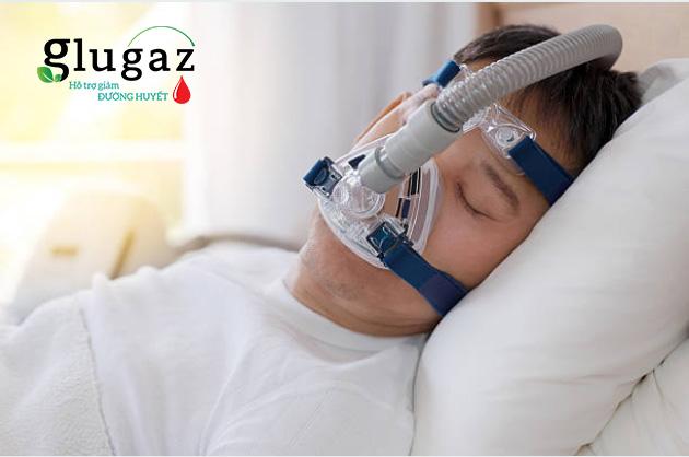 Hơn 20% người bệnh tiểu đường mắc chứng ngưng thở khi ngủ