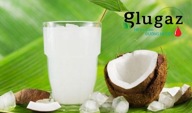Khi uống nước dừa, người bệnh tiểu đường cần tham khảo một số lưu ý