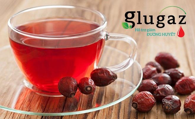 Trong táo gai có chứa rất nhiều thành phần tốt giúp kiểm soát lượng đường trong máu