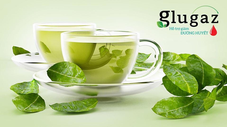 Người uống 6 cốc trà xanh mỗi tuần sẽ giảm được 33% nguy cơ mắc bệnh tiểu đường tuýp 2
