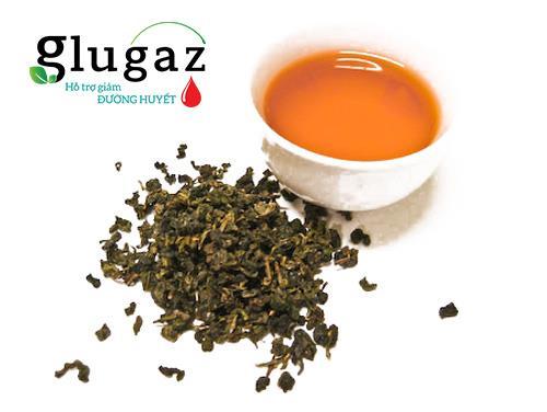 Mức độ caffeine có trong trà ô long có khả năng giúp người bệnh tiểu đường giảm tối thiểu được lượng đường trong máu